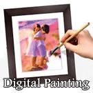 Digital Painting - آموزش نقاشی ( دستی و دیجیتالی )