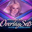 Animated Overlay - انیمیشن های تکرار شونده ترانزیشن
