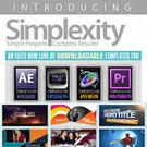 Simplexity - پروژه افترافکت بصورت لایه باز و قابل ویرایش