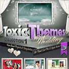 Toxic Theme - پروژه افترافکت