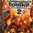 Compositors Toolkit - جعبه ابزار جلوه های ویژه ویدئویی