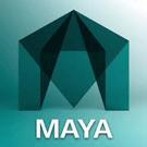 Maya - آموزش مایا
