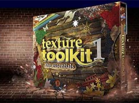 تکسچر تولکیت 1 ( Texture toolkit 1 ) بیش از 1000 تصویر از مجموعه گالری تصاویر و عکس های با کیفیت بالا در زمینه بکگراند تکسچر ، بافت و پترن های گرافیکی ویژه طراحان گرافیک ، طراحان سه بعدی تری دی مکس با نام جعبه ابزار تکسچر تولید شده وب سایت دیجیتال جویس