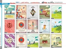 بیش از 2300  سورس فایل لایه باز وکتور ، سورس طرح لایه باز وکتور ، سورس پروژه لایه باز وکتور و طرح آماده لایه باز وکتور پوستر گرافیکی ایلوستریتور (EPS)
